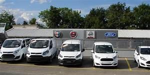 Garage Ford Argenteuil : garage ford nyon ~ Gottalentnigeria.com Avis de Voitures