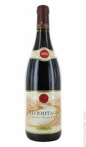 Tasting Notes  2005 E  Guigal Hermitage  Rhone  France