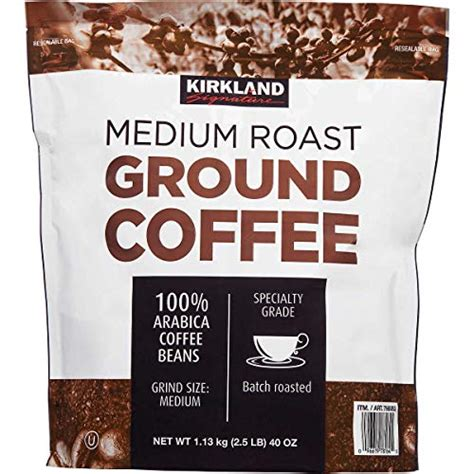 How does water + coffee extract have 15 calories and 2g of carbs? Top Kirkland Coffees | CoffeeCupNews