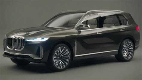 50 The Best 2020 Bmw X7 Suv Series Review