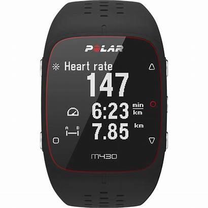 Polar M430 Running Gps Heart Rate Wristband