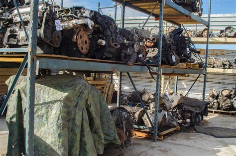 Boat Salvage Yards Colorado by Yonke Auto Parts In Denver Buy Now Autoparts Used Car