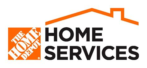 home services the home depot repairs u s a the home depot service centers