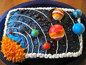 Outer Space Party on Pinterest | Outer Space, Solar System ...