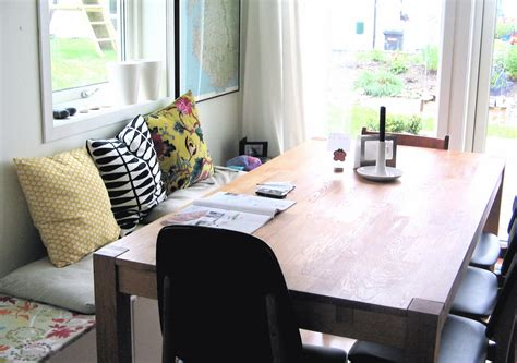 Dining Room Bench by High House Then Radio Dining Room Bench