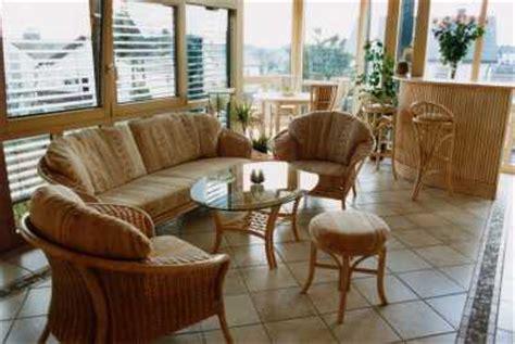 rattan sofa wintergartenmöbel und rattangarnituren deutsche möbel für wintergarten modell wintergarten 08