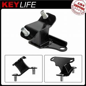 Auto Manual Transmission Mount Rear For 1998