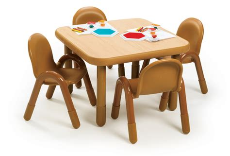 table chair set discount school supply