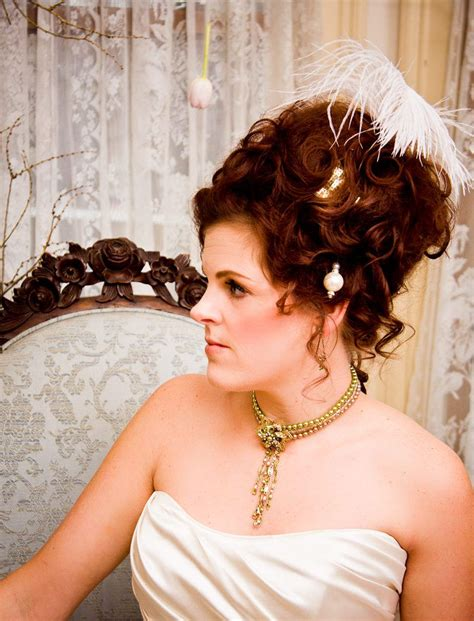 30 Bridal Victorian Hairstyles Ideas 29 Victorian