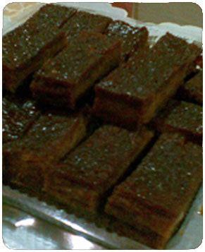daftar makanan tradisional khas daerah bugis pinrang intip