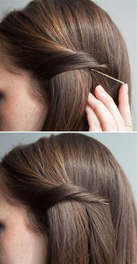 beautiful easy hairstyles easyhairstyles stunning and