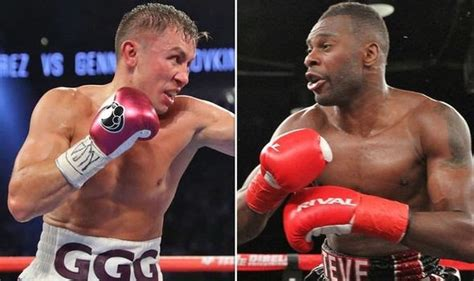 Who Is Fighting Tonight In Boxing - ImageFootball
