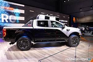 All The 2019 Ford Ranger Trucks From The La Auto Show