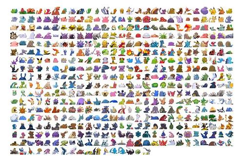 pokedex download 718 pokemon