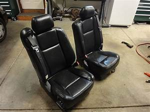 Team Chevelle Classifieds  V Power Leather Heated Seats With Built In Shoulder
