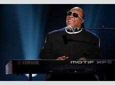 Stevie Wonder to perform Songs In The Key of Life at Hyde