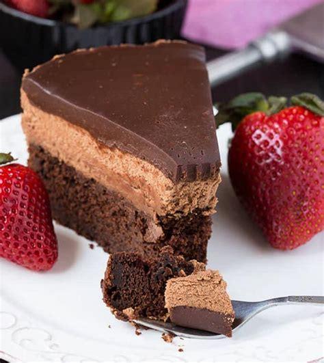 easy  bake desserts recipes home  gardening ideas