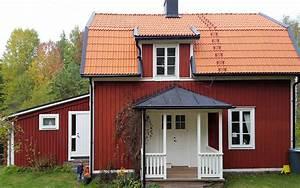 Immobilien In Schweden : hier entsteht ein neues dach schweden immobilien online ~ Udekor.club Haus und Dekorationen