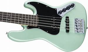 Deluxe Active Jazz Bass U00ae V
