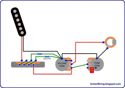 The Guitar Wiring Blog Diagrams Tips Fender Esquire