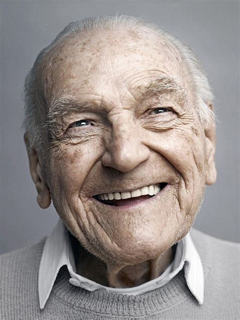 Happy At One Hundred Aging Can Be Beautiful [10 Pics