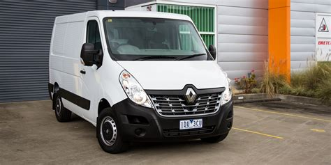 2015 Renault Master L1h1 Review Caradvice