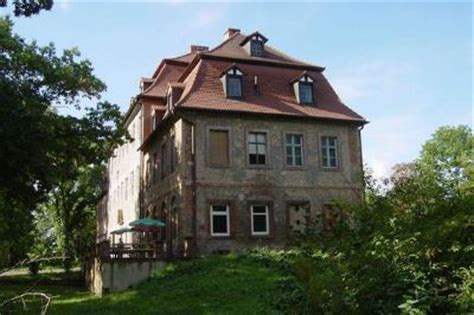 Haus Kaufen Halle Leipzig by Burg Schloss Kaufen Borna B Leipzig Burgen Schl 246 Sser