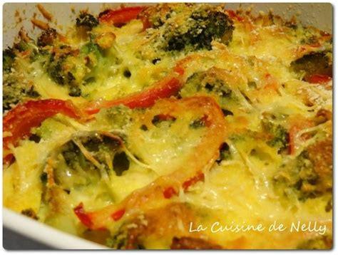 cuisine de samira gratin recette