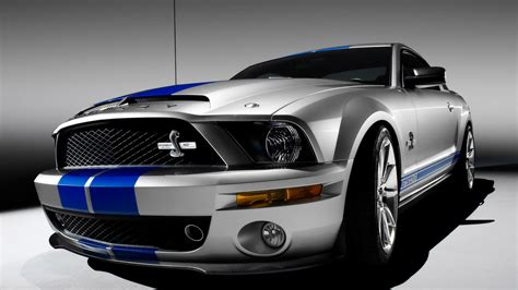 ford mustang gt wallpapers high quality