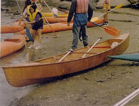 Stitch And Glue Boat Plans Australia by Wooden Sailboat Builders Maine Stitch And Glue Kayak