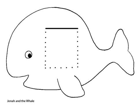 preschool jonah and the whale by cori 304 | jonah craft pg 1