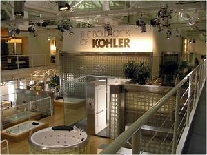 Kohler Showroom  Kohler Wi  I Keep Going Back And Finding New Things To Play With  My Type Of