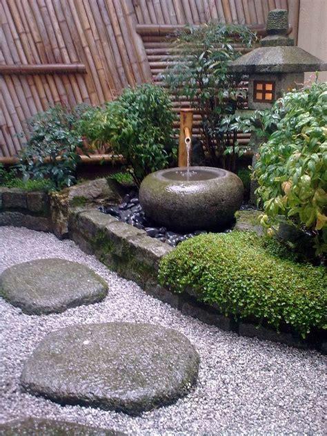 japanese gardens ideas  pinterest japanese