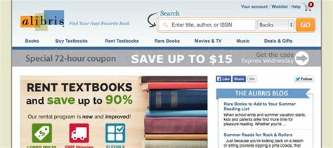 15 Best Online Bookstores For Cheap New And Used Books