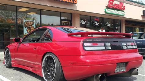 300zx Wallpaper 4k by Nissan 300zx Wallpaper 64 Pictures