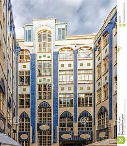 Art Deco Architektur : das jugendstil art nouveau architektur des hackescher ho redaktionelles foto bild 33573771 ~ One.caynefoto.club Haus und Dekorationen