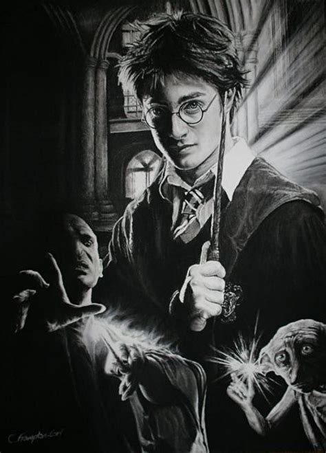 images  greyscale harry potter coloring pages  pinterest traditional oakley