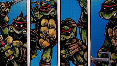 Tmnt Raphael Ninja Turtles Background Mutant Wallpapers