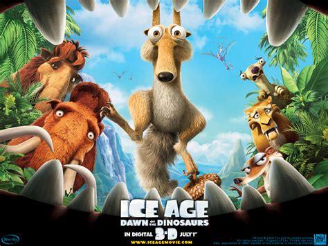 Ice Age Birthday Party Ideas
