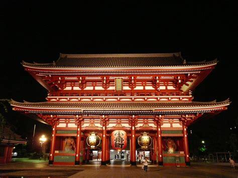 cuisine du japon temple senso ji à