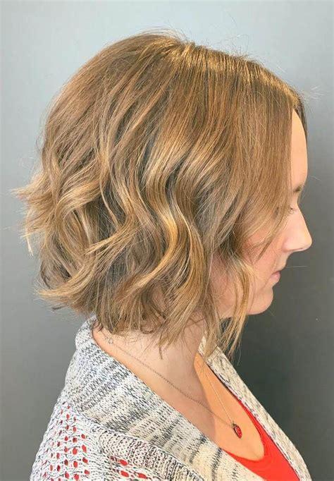 charming layered bob haircuts  hairstyles