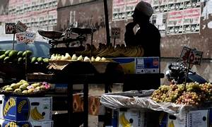 Egypt's annual urban inflation passes 10pct in September ...