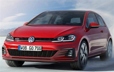 Volkswagen Up Gti 2020 by 2020 Volkswagen Up Gti Golf Release Date Features And
