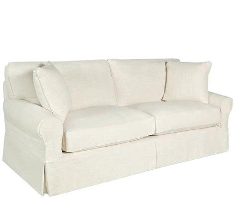 2 cushion sofa slipcover 2 cushion sofa slipcovers catosfera net 3815
