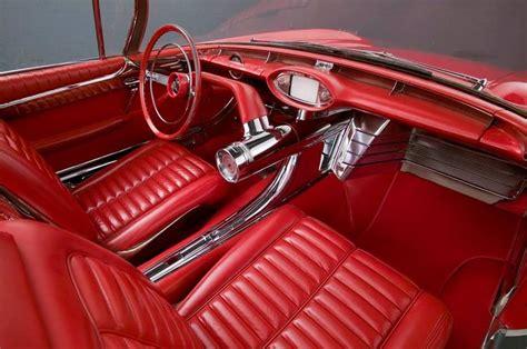buick centurion motorama dream car
