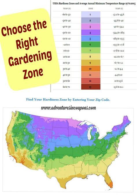 Best 25+ Gardening Zones Ideas On Pinterest Vegetable