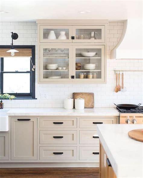 3 Inspiring Kitchens by 10 Inspiring Non White Kitchensbecki Owens Kitchens And