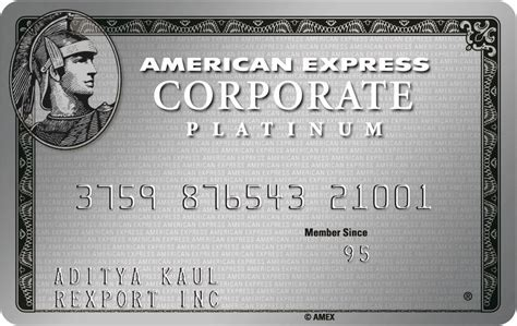 American Express Rolls Out Platinum Corporate Card For Top Business Plans Pictures Model Canvas Key Relationships In Ghana Zum Bearbeiten Breakdown Keynote Template Plan Layout Word Online