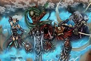 Darksiders 3 - Xbox 360