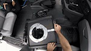 How-to Install A Swivel Seat Adapter